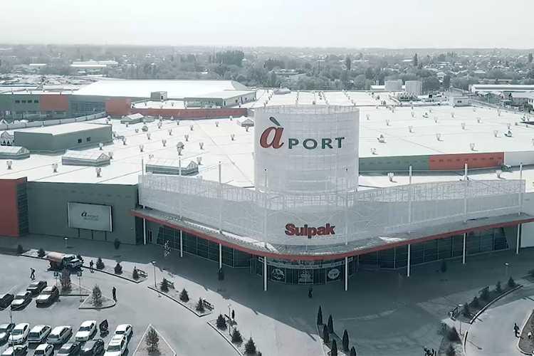 Aport Mall
