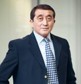 Акылбек Жуматаев