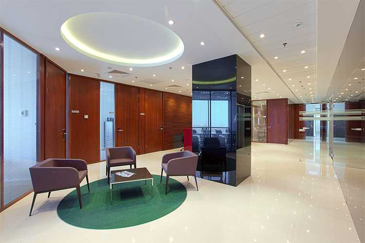 Compass Office