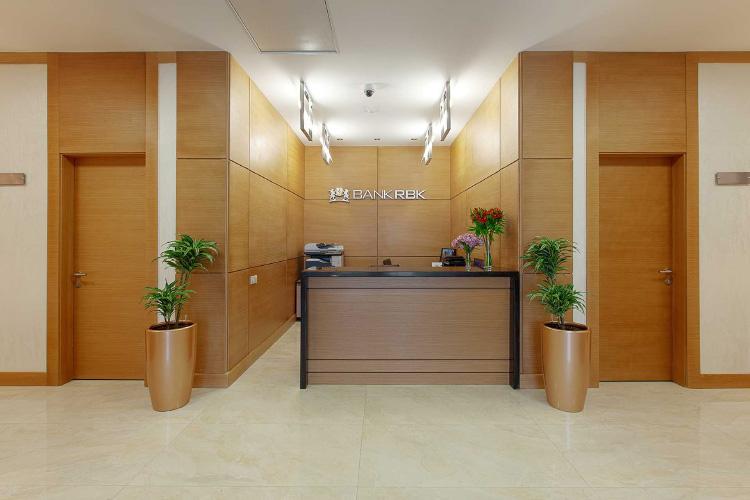 RBK Bank